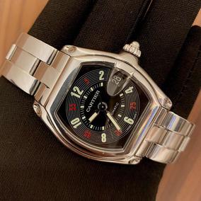 75ebd869b23 Relogio Cartier Automatico - Relógios De Pulso no Mercado Livre Brasil
