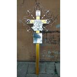 Cruces Para Panteon Aluminio Mega 165