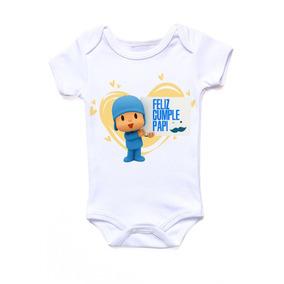 Pañalero Bebe 0 - 12m Personalizable Familia 3 Envio Gratis b91f55f60e721