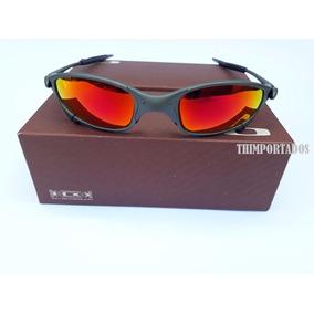 Óculos Oakley Juliet Double Xx Squared 24k Romeo2 Mars Penny. 9 cores. R   230 1f430a17da