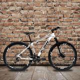 Bicicleta Ksw 29- Xlt Shimano 24v C/ Trava Freio Hidraulico