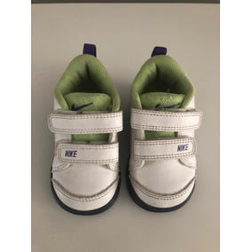 finest selection 398be 7d373 Zapatillas Unisex Nike Con Abrojo  Talle 19.5