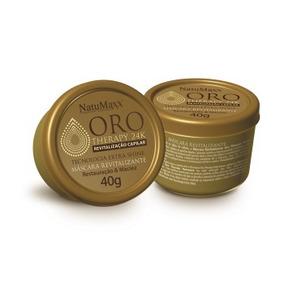 Natumaxx - Oro Therapy Máscara 40g