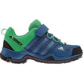 adidas Ax2r Comfort Terrex Niño