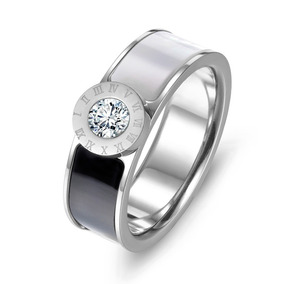 1360 Anel Solitário Com Diamante De 2,3 Mm 2,5 Pontos - Joias e ... 94d5ab10b3