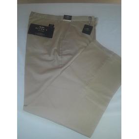 Pantalones Casual De Dril
