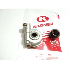 Engrenagem Velocimetro Completa Kasinski Prima 150 Nova Orig