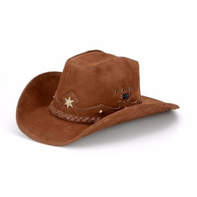 Chapeu De Xerife Americano - Chapéus para Masculino no Mercado Livre ... 2c1afe88663