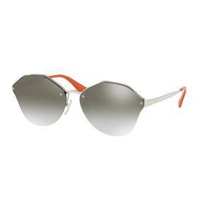 Oculos Espelhado De Sol Prada - Óculos no Mercado Livre Brasil c5b116d953