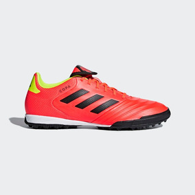 newest e450c b300d Botines Fútbol adidas Tango 18.3 Tf Fluor Hombre - On