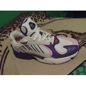 Zapatillas adidas Yung 1 Freezer Dragon Ball Z Dbz Frieza