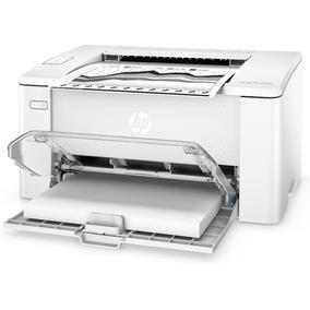 Impressora Hp Laserjet Pro M102w Wi Fi 110-127v / Toner
