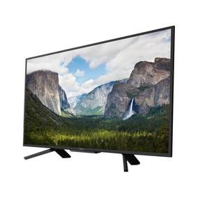 Smart Tv Sony Bravia 50