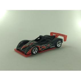 Hot Wheels Ferrari 333 Sp - Loose