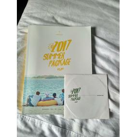 Photobook Summer Package 2017 Bts