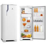 Geladeira Consul Domest 437 Litros 127v Platinum Frost Free