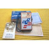 Radio Bolso Ge Spirit76 All Transistor Modelo 7-2753d 1975