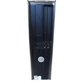 Computador Dell Optiplex 320 Intel 2gb Hd160gb