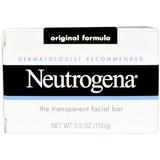 Neutrogena Limpieza Facial Bar 3.5 Oz(pack De 12)