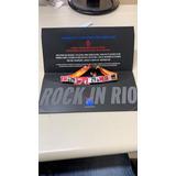 Ingresso Rock In Rio 2019 Bon Jovi 29/09 Envio Imediato