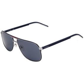 Jacarezinho De Metal Lacoste - Óculos no Mercado Livre Brasil 20692d39fe