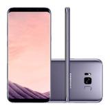 Celular Samsung Galaxy S8 Plus Tela 6.2 64gb 12mp Original
