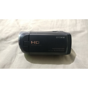 Sony Handycam Hdr-cx240 1080p