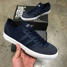 buy popular a2c8f 12a0c Zapatilla adidas Lucas Puig Para Hombre