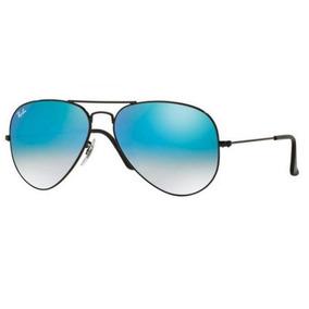 58mm 2n Ray Ban Rb3025 002 32 Aviador Large Metal - Óculos no ... f29ec6f4f3