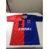 Camisa Paraná 1992 Original