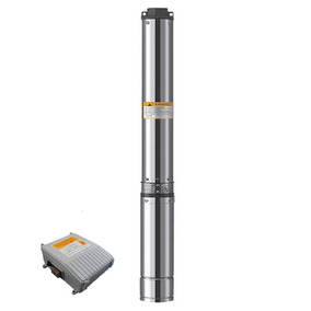 Bomba Poço Artesiano (p/ 100 Mm) 1/4cv X 220v Preço Promoção