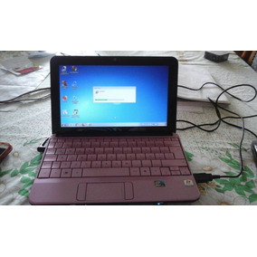 Mini Laptop Hp 110 Windows 7
