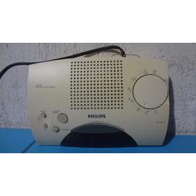 5fb4949663a Radio Relogio Philips Aj 3150 - Áudio Portátil no Mercado Livre Brasil