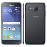 Samsung Galaxy J7 Dúos J7008 Dual Sim 16gb Negro Desbloquead