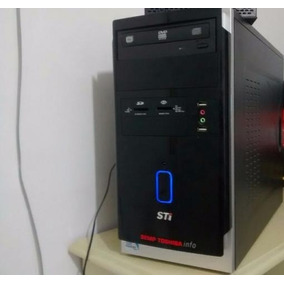 Cpu Amd Phenom X4 Quad-core + 8gb Ram + Wifi Win10