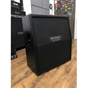 Caixa Gabinete Mesa Boogie Rectifier 4x12 V30 Aceito Trocas
