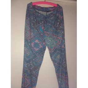 Pantalones Talle Xxl de Mujer en Mercado Libre Argentina 7f7aab13b41f