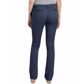 Kp7718 Pantalon Junior Recto Dama