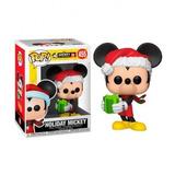Funko Pop Holiday Mickey #455 90 Years The True Original