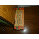 Lote De 5 Libros Biblioteca Basica Salvat