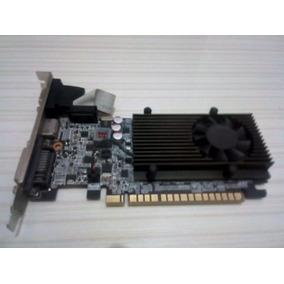 Placa De Video Evga Nvidia Gt 520 Pci-express 1 Giga Ddr3