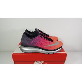 Tênis Nike Air Max 2016 Feminino Rx/lar Original