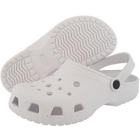 Babuch Sandalia King Crocs Femininas Estilo Chinelos