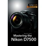 Nikon D7500 Lente 18-140mm