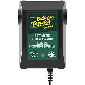 Batería Tierno 021-0123 Júnior 12v, 0.75a Batería Cargador