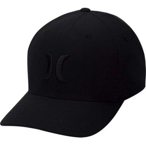 Gorra Hurley M Hrly Dri-fit Oao Hat Color Negro Talla S m 3b3dc6dca5a