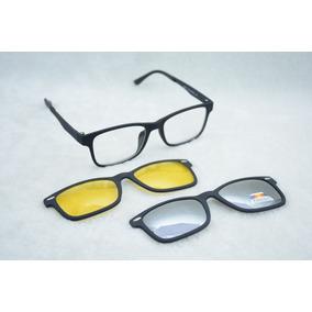711c89d5e928b Óculos De Grau Quadrado Oakley - Óculos no Mercado Livre Brasil
