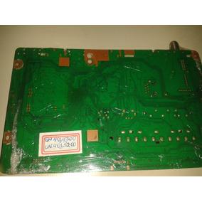 Placa Principal Samsung Un40j5200/un40j4300 Bn9411169p Usada