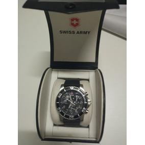 Relógio Victorinox Swiss Army 24144 Excelente Estado