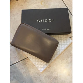 Cartera Gucci Color Lavanda